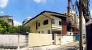 architectural work progress