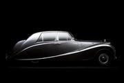 Bentley Hooper R Type Saloon