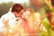 Love by Artem Zhushman