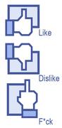 Like-Dislike-F*ck
