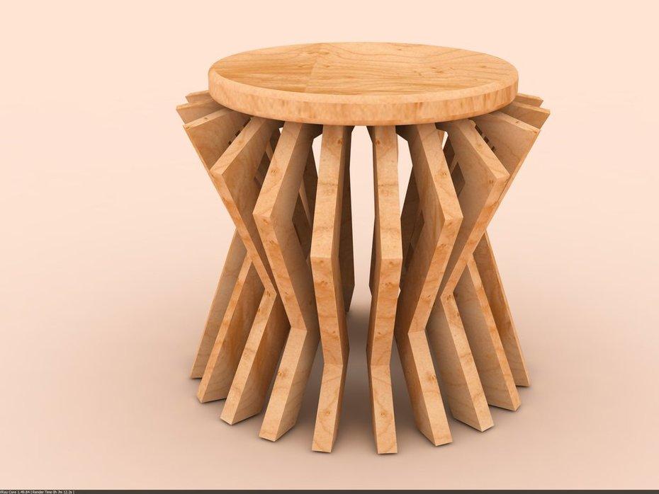 squid stool_00