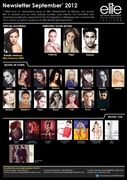 Elite Model Management Thailand