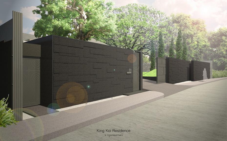 King Koi Residence_1