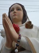 Rosa de Deus, Mística do Céu!