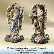 Mensagem 17_Anjos e Artes_Escultura Anjo copy