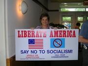 Liberate America!