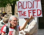 Audit the FED!