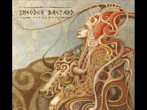 Theodor Bastard - Gerda