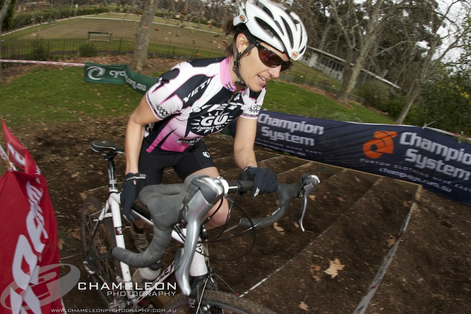 CX National Series & Support Events
