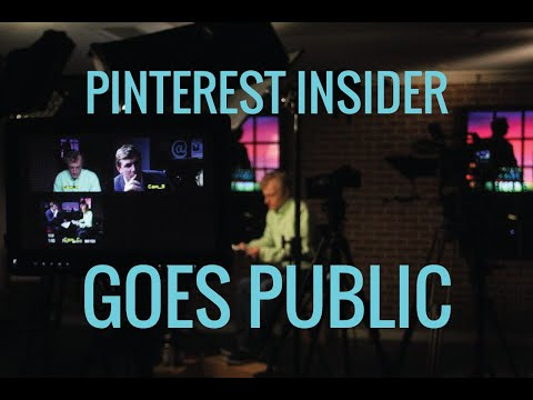 "Project Veritas Features - Pinterest Insider Speaks Out: ""The tech companies can't fight us all"""