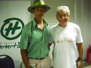 Carlos Augusto 43333 com Gabeira
