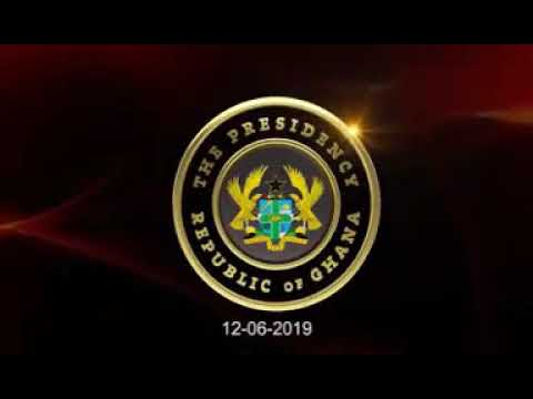 The Year Of Return: President Akufo-Addo's official visit St Vincent and Grenadines