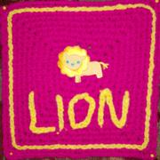 FEBRUARY 2015 - Think Like a Kid - Lion