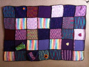 Taroona Sippers and Purlers Blanket No.4