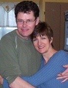 Larry and Deb Graves