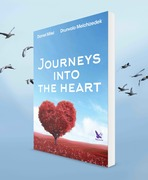 """My new book """"Journeys into the heart"""""""