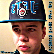 Yung T - Rap Till Death Records,Recording Artist