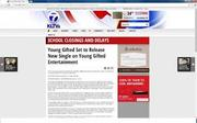 ABC News 7 KLTV_ Featuring Young Gifted