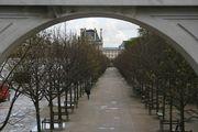 Φθινοπωρινό Παρίσι