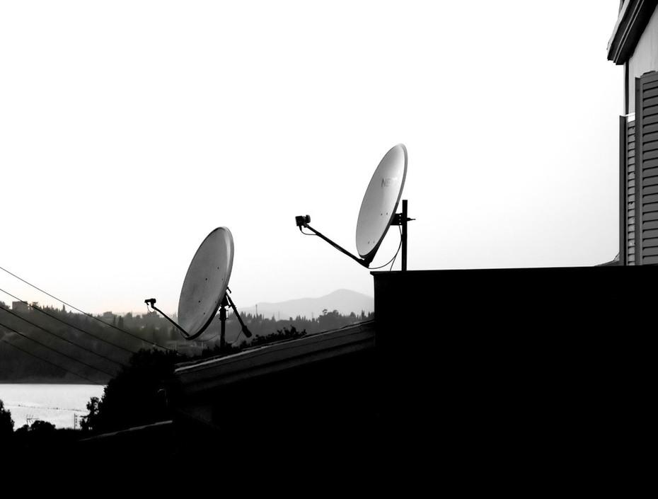 antenas.
