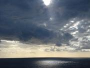 God in the sky