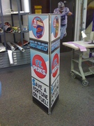 Display Signs, Pole Toppers and more