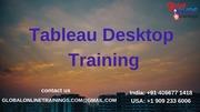 Tableau Desktop Training Tableau 10 Desktop Online Training – GOT