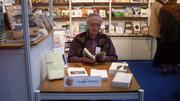 Le 21 février, en dédicace au Service du livre luxembourgeois