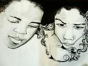 Peinture en état de fabrique au Mix'Art Myrys