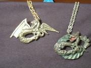 dragons ailés