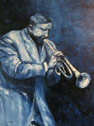 e) trompettiste 61X46