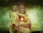 Marie et l'enfant