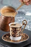 Le café à la syrienne!!!!!!!!!!!!!