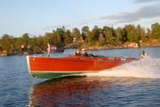 Klassiska Svenska Båtar - JP III
