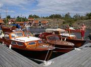 NVK på Grindö 2008