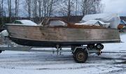 Kall båt