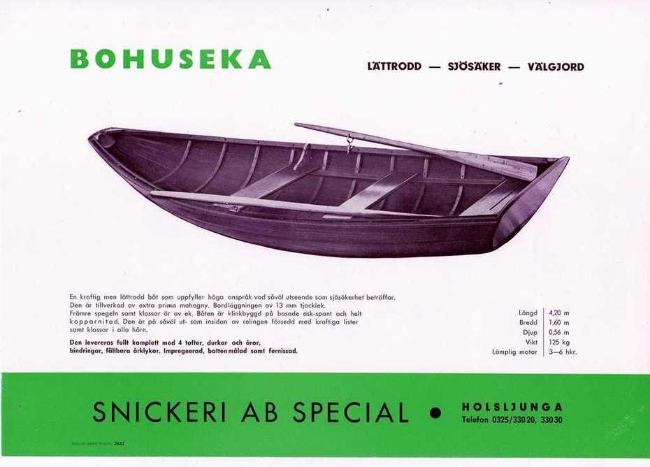 Bohuseka