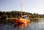 Kosterbygge 1978-80