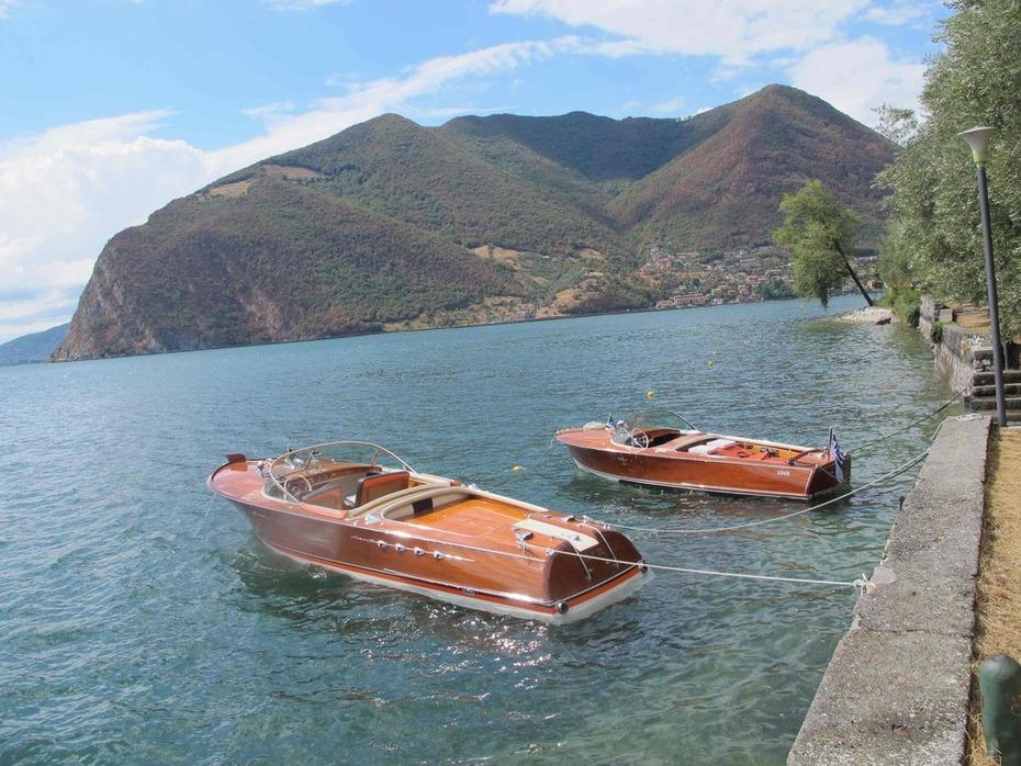 Sarnico Riva Days 2012