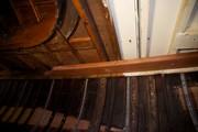 25 Montering beamshelf