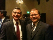 Americans for Tax Reform--Grover Norquist comes to AZ
