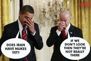 Obama does Iran Have Nukes