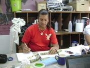 analisis de un collar de cuentas de jadeita de una ofrenda teotihuacana