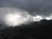 En el callejon de Conchucos, Sierra de Peru
