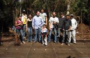 Excavaciones para tesis doctoral UIA 114