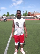 St louis youth Exposure Standout