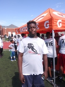 St Louis Youth Exposure Combine