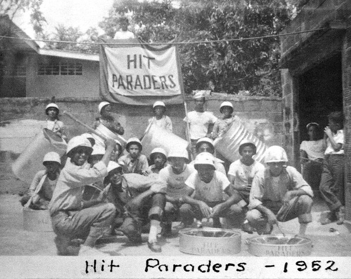 Hit Paraders 1952