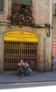 Barcelona Gurudwara May Picture of the month