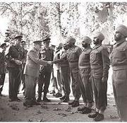 Winston Churchill and the Sikhs
